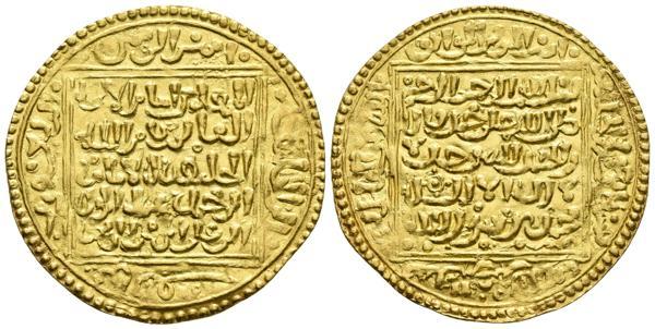115 - Selección Al-Andalus