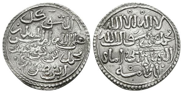 117 - Selección Al-Andalus