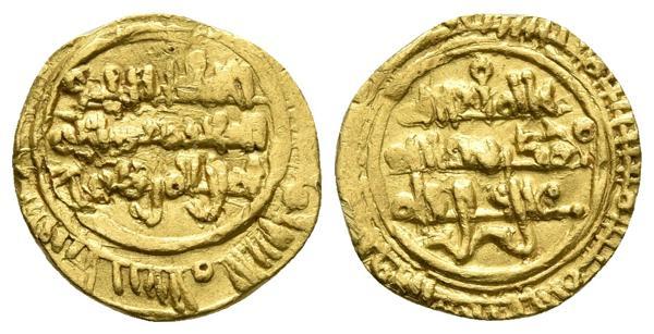 123 - Selección Al-Andalus