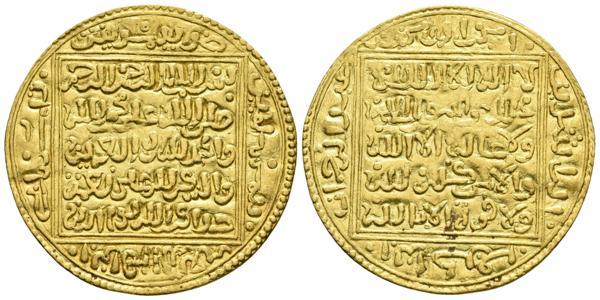 125 - Selección Al-Andalus