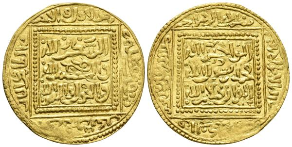 126 - Selección Al-Andalus