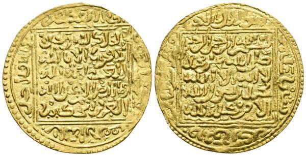 127 - Selección Al-Andalus