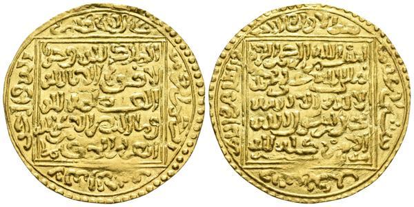 128 - Selección Al-Andalus