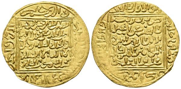 129 - Selección Al-Andalus