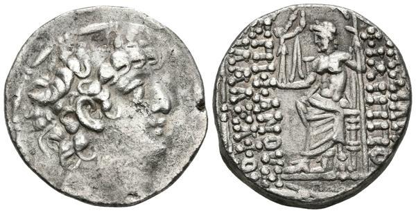 132 - Grecia Antigua