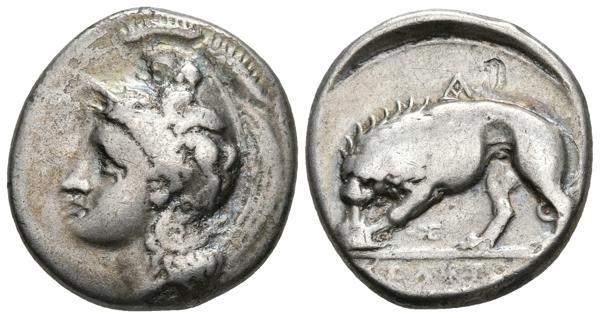 133 - Grecia Antigua