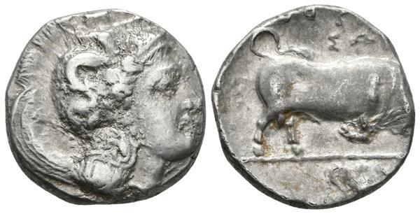 134 - Grecia Antigua