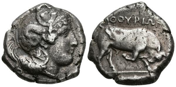 135 - Grecia Antigua