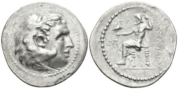 136 - Grecia Antigua