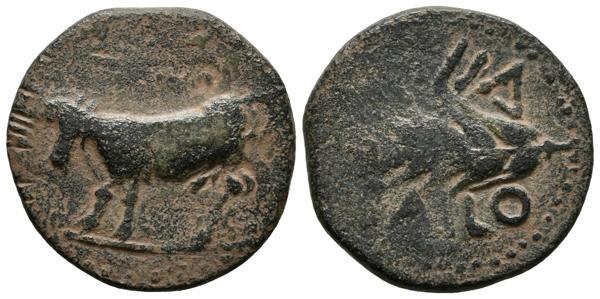 154 - Hispania Antigua