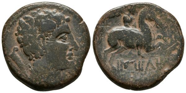 155 - Hispania Antigua