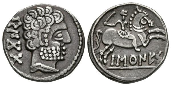 161 - Hispania Antigua