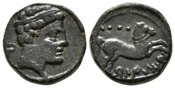 163 - Hispania Antigua