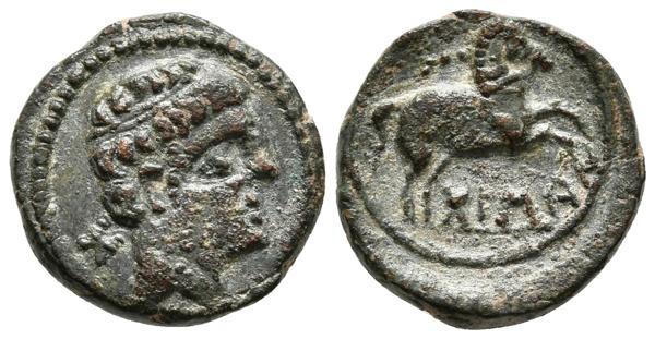 166 - Hispania Antigua
