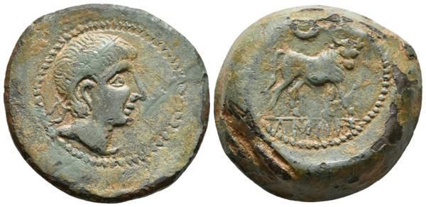 195 - Hispania Antigua