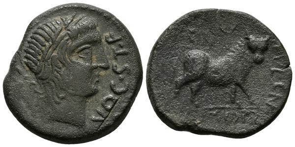 196 - Hispania Antigua