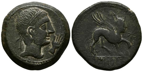 197 - Hispania Antigua