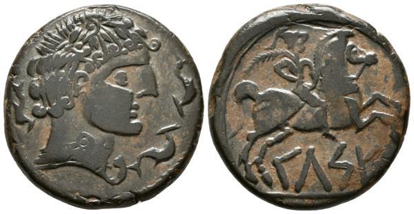199 - Hispania Antigua