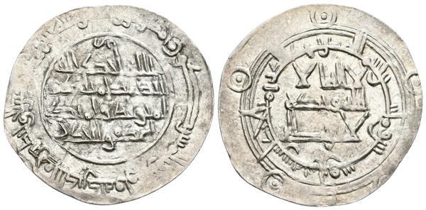 19 - Selección Al-Andalus
