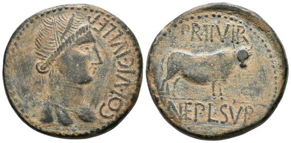 200 - Hispania Antigua