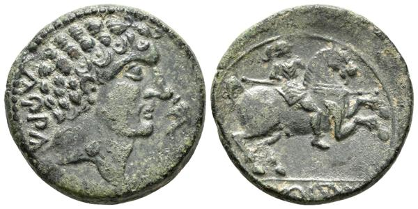204 - Hispania Antigua