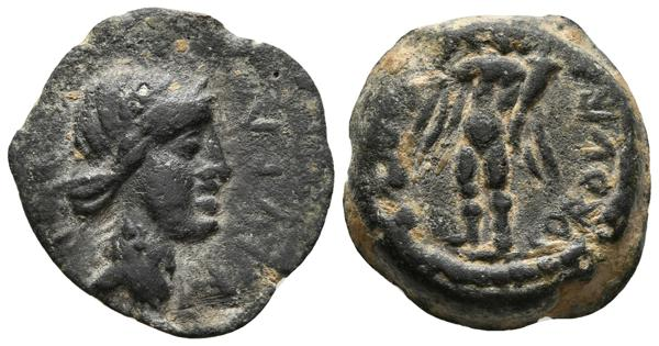205 - Hispania Antigua