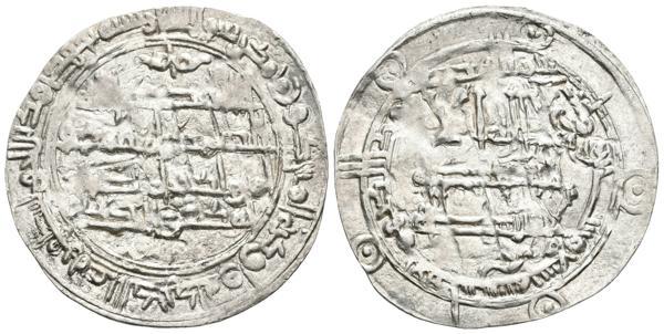 20 - Selección Al-Andalus