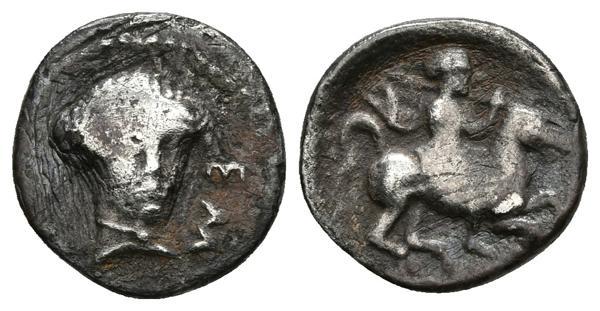 215 - Hispania Antigua