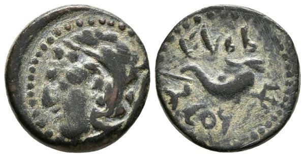 219 - Hispania Antigua