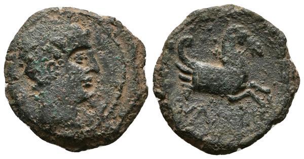 222 - Hispania Antigua