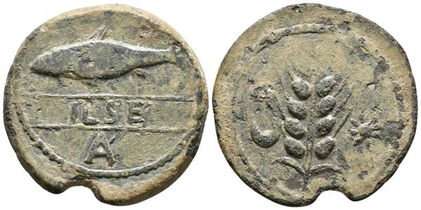 230 - Hispania Antigua