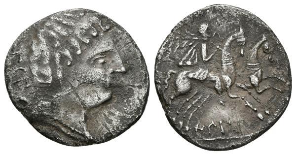 235 - Hispania Antigua
