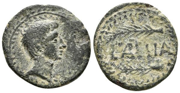 237 - Hispania Antigua