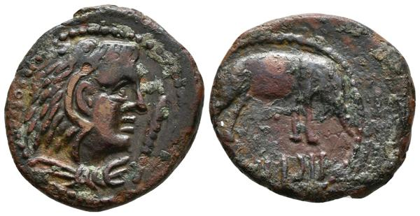 238 - Hispania Antigua