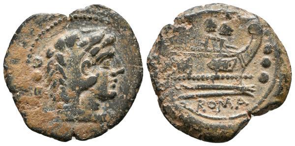 316 - República Romana