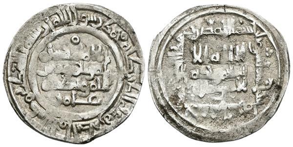 32 - Selección Al-Andalus