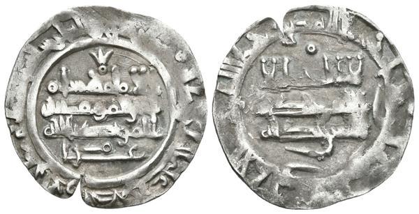 33 - Selección Al-Andalus