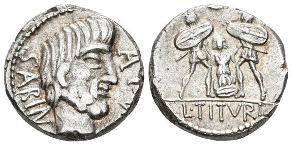 345 - República Romana