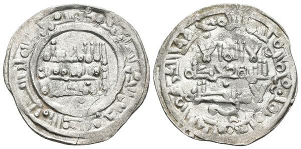 34 - Selección Al-Andalus