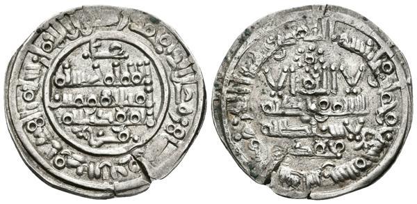 35 - Selección Al-Andalus
