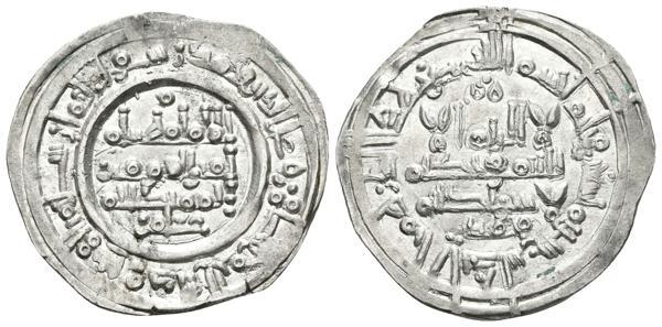 36 - Selección Al-Andalus