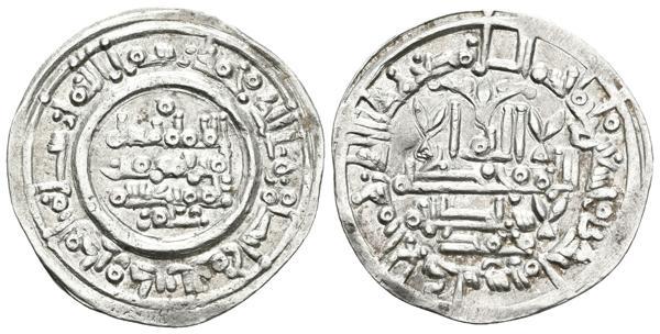 37 - Selección Al-Andalus