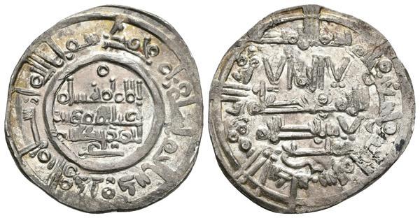 38 - Selección Al-Andalus