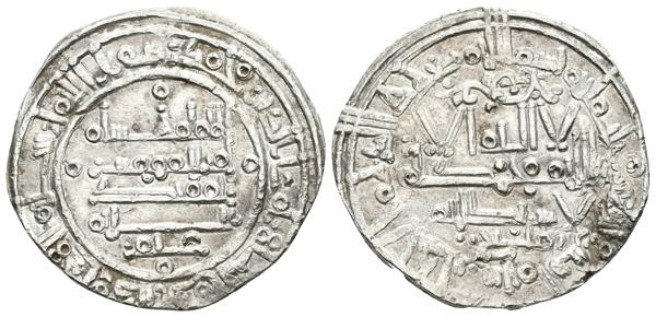 40 - Selección Al-Andalus