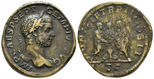 414 - Imperio Romano
