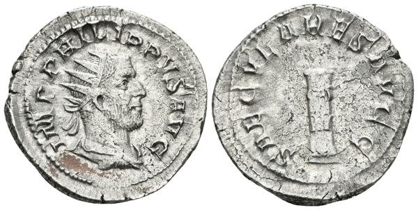 427 - Imperio Romano