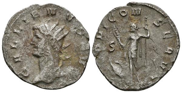 434 - Imperio Romano
