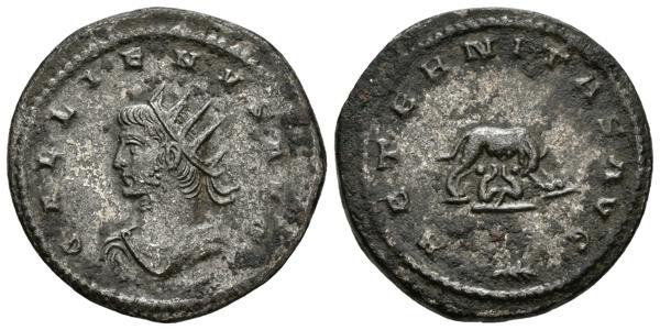 435 - Imperio Romano