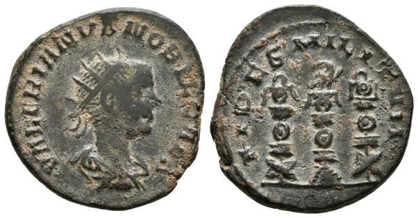 439 - Imperio Romano
