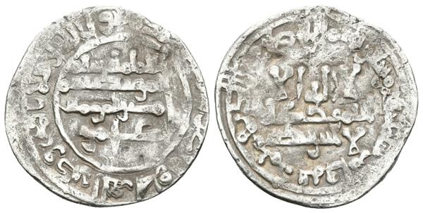 44 - Selección Al-Andalus